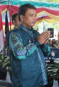 kepala sekolah